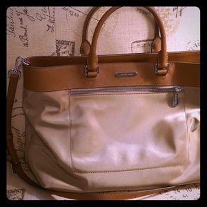 Michael Kors laptop purse